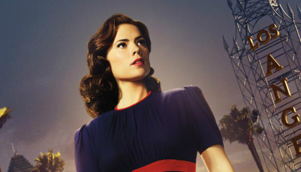 Agent Carter Season 2 Hit With A Slight Delay