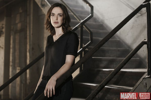 Logistics Prevent Agents Of S.H.I.E.L.D. From Crossing Over With MCU Movies