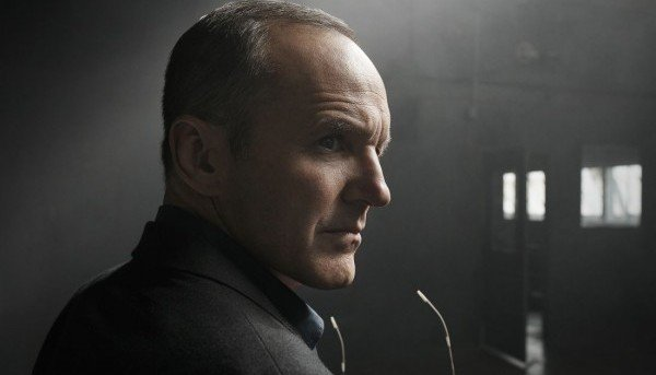 Clark Gregg On The Identity Of The New Agents Of S.H.I.E.L.D. Director