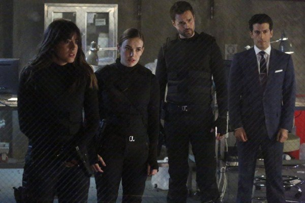 "Agents Of S.H.I.E.L.D. Review: ""The Dirty Half Dozen"" (Season 2, Episode 19)"