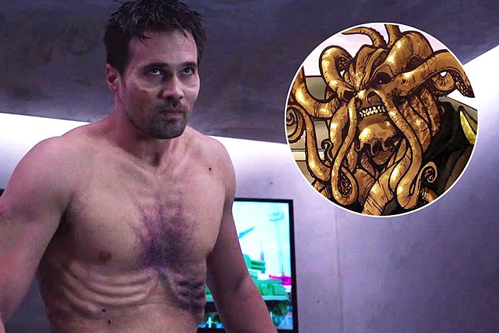 Identity Of The Resurrected Grant Ward On Agents Of S.H.I.E.L.D. Revealed