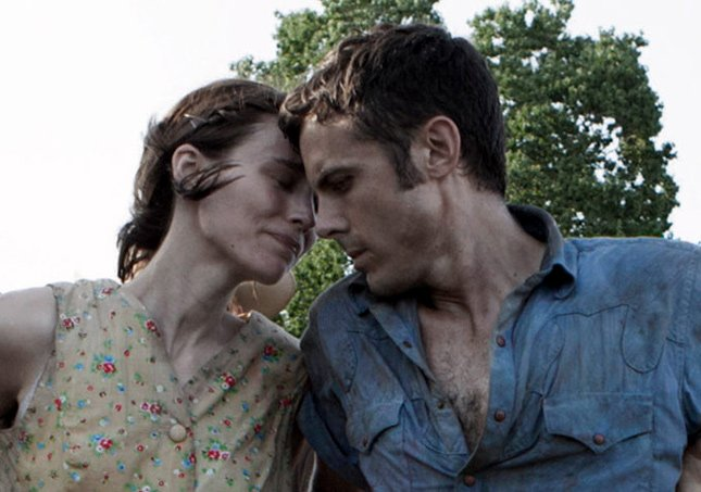 Watch Casey Affleck On The Run In Trailer For Ain't Them Bodies Saints