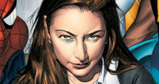 Melissa Rosenberg To Write Jessica Jones Series For Marvel And Netflix