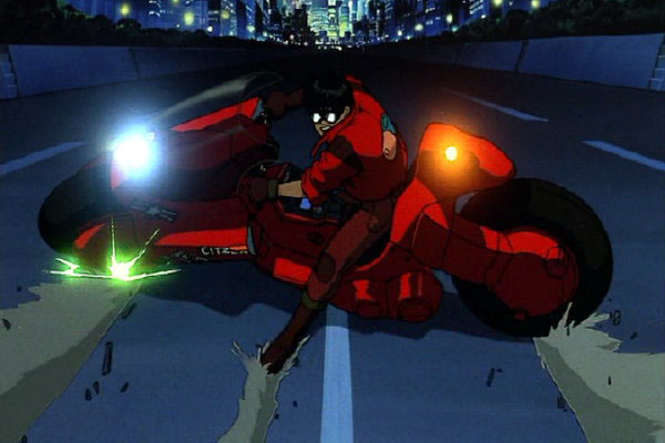 George Miller Turned Down The Chance To Direct The Live-Action Akira Movie