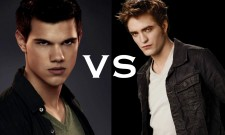 WGTC Weekly Throwdown: Twilight Battle! Team Edward Versus Team Jacob