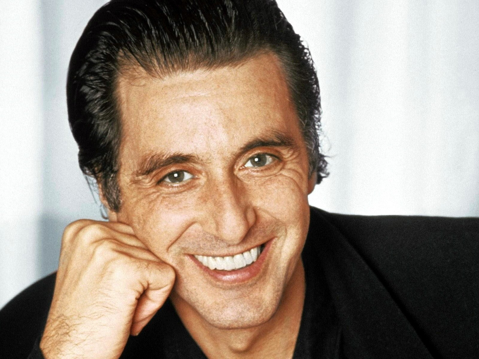 Al Pacino Set To Star ...