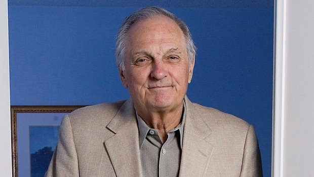 Alan Alda To Star In Nicholas Sparks Adaptation The Longest Ride