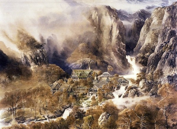 WGTC Radio #22 - The World Of J.R.R. Tolkien And The Hobbit