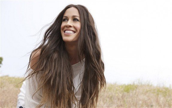 Alanis Morissette To Play Shannyn Sossamon's Paramour In The Price Of Desire