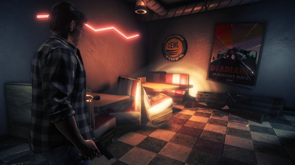 PC Gamers Can Experience Alan Wake's American Nightmare On May 22