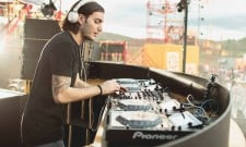 Alesso Treks Into The Unknown With Anthem