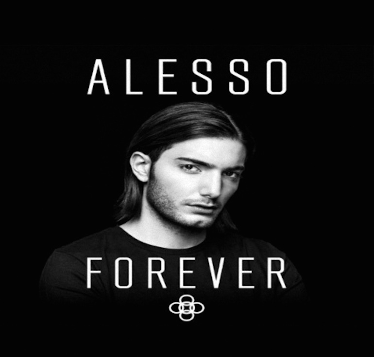 Alesso - Forever Review