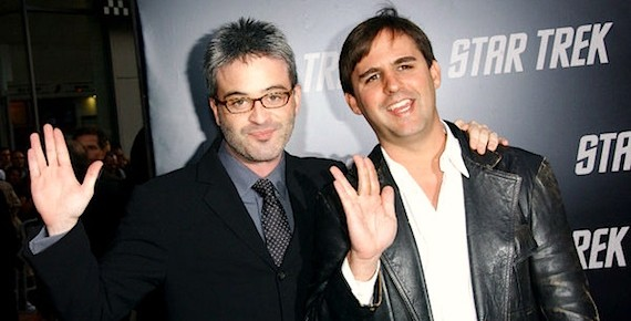 Alex Kurtzman And Robert Orci Join Forces With The CW To Revive Tales From The Darkside