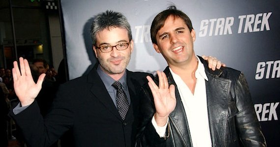 alex-kurtzman-and-roberto-orci-at-star-trek-premiere