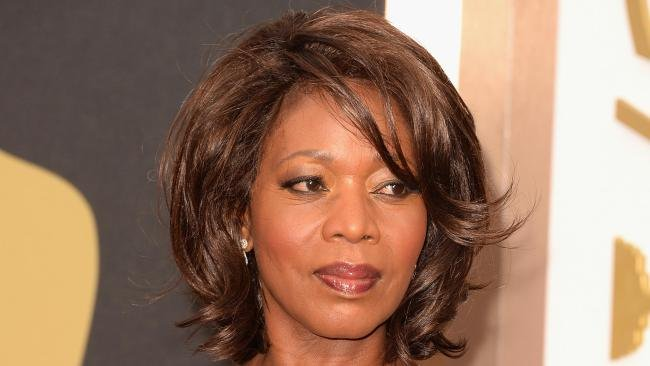 Here's Who Alfre Woodard Is Actually Playing In Captain America: Civil War