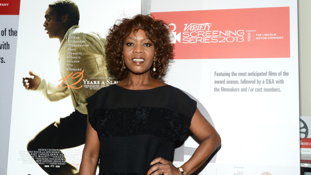 """2013 Variety Screening Series Presents Fox Searchlight Pictures' """"12 Years A Slave"""""""