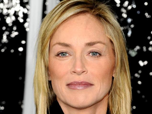 Sharon Stone Joins James Franco's The Disaster Artist