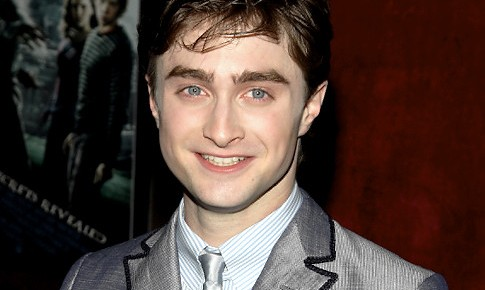 Daniel Radcliffe Will Host Saturday Night Live