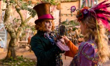 Disney Debuts New Images For Alice Through The Looking Glass, Zootopia And More