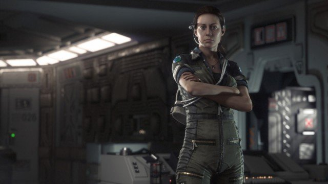"Alien: Isolation Dev The Creative Assembly Begins Hiring For ""Another AAA Blockbuster"""