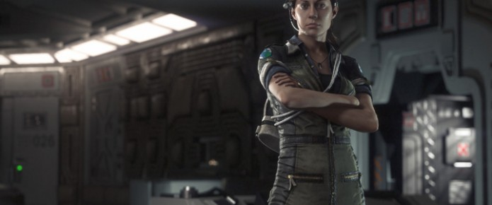 [Update: Confirmed] Alien: Isolation Listing Found On Xbox Store, Described As Survival Horror