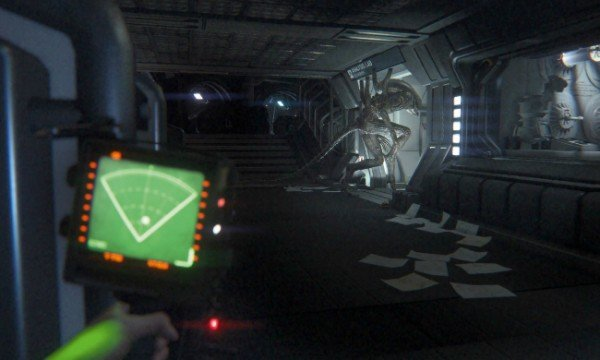 Latest DLC For Alien: Isolation Adds Two Brand New Modes