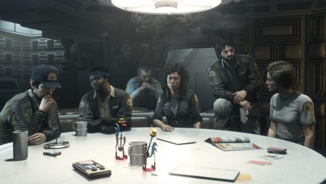 "Alien: Isolation's Ripley DLC Will Be Available To All At ""A Later Date"""