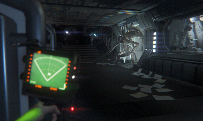 Alien: Isolation's Survival-Centric DLC Trauma Lands Today, Adds Three New Maps