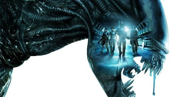Aliens: Colonial Marines Patch