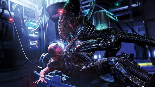 [UPDATED] Aliens: Colonial Marines And Aliens vs. Predator No Longer Available On Steam