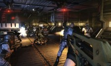 Aliens: Colonial Marines – Authentic Aliens Developer Diary