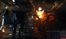 Two Brand New, Fear-Inducing Aliens: Colonial Marines Screens