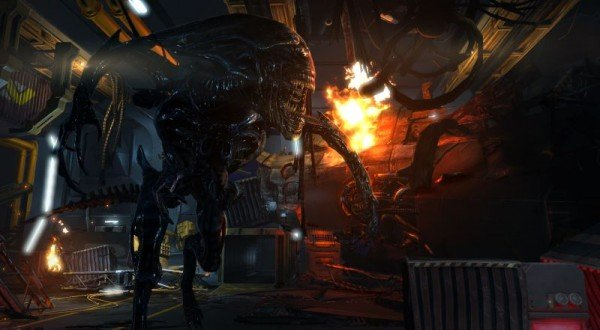 alienscolonialmarinesscreen2 e1350502399821 Aliens: Colonial Marines Review