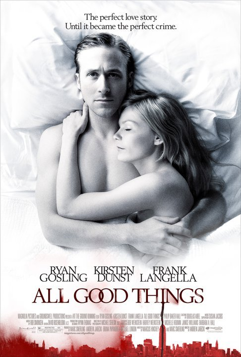 All Good Things Review