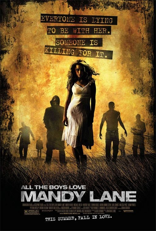 All The Boys Love Mandy Lane Review