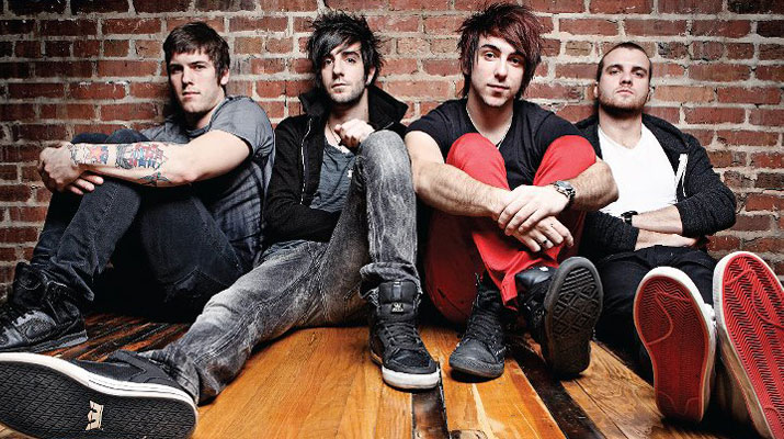 All Time Low - Don't Panic Review