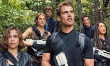 New Character Posters For Allegiant Highlight The Survivors Of Lionsgate's Dystopia