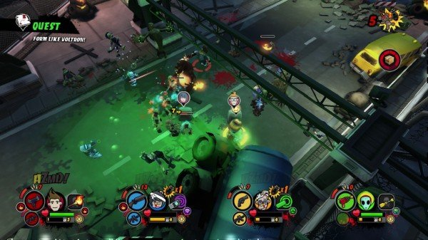 All Zombies Must Die! Sometime This Month