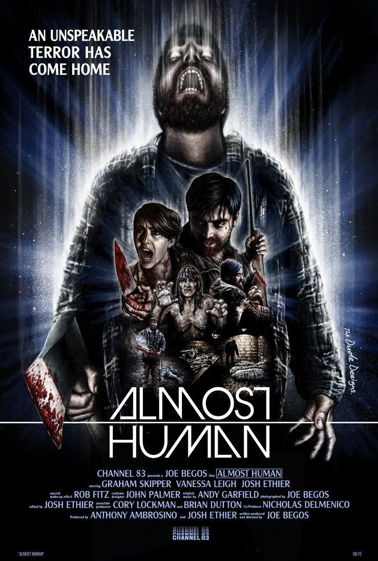Almost Human Review