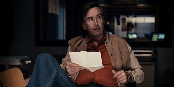 Alan Partridge: Alpha Papa Review