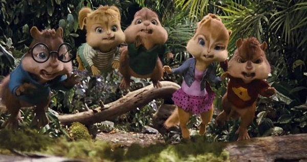 alvin chipmunks chipwrecked Top 10 Movie Franchises That Need To Die