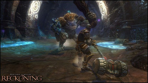 Kingdoms Of Amalur: Reckoning Art Design Developer Diary