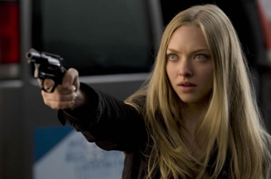 amanda seyfried gone 545x360 Amanda Seyfried Reunites With Seth MacFarlane For Ted 2