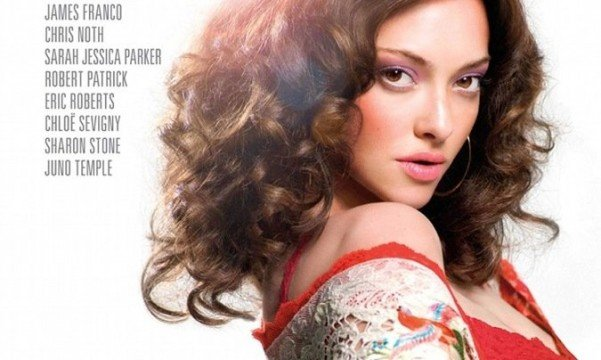 Press Conference Interview With The Cast And Directors Of Lovelace