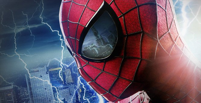 The Amazing Spider-Man 2 Review