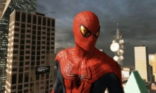 Bruce Campbell Goes Extreme For The Amazing Spider-Man Game