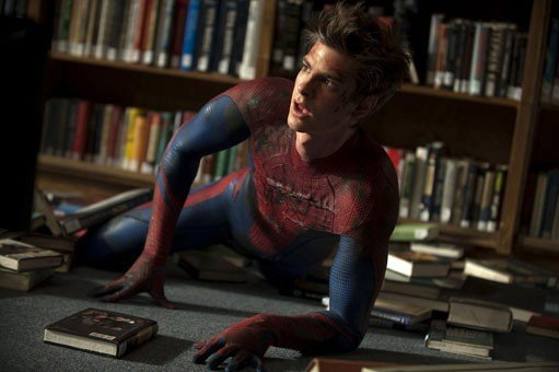 The Amazing Spider-Man Brings Us New Featurettes And Photos