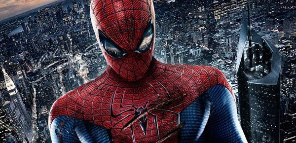 New TV Spot For The Amazing Spider-Man