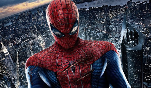 Full Carjacking Scene From The Amazing Spider-Man