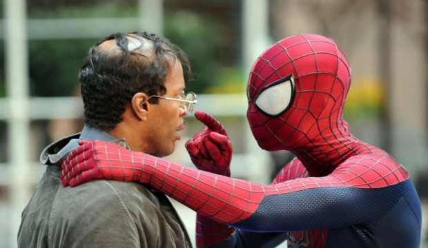 The Amazing Spider-Man 4 Doesn't Have Andrew Garfield...Yet